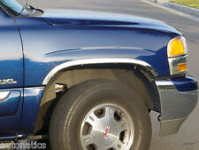 DODGE RAM 1994 - 2001 TFP Polished Stainless Steel Fender Trim Molding