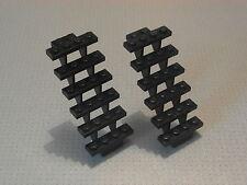 LEGO - 2 SCALE NERO 7 X 4 X 6 (30134)