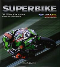 SUPERBIKE 2013/2014: THE OFFICIAL BOOK