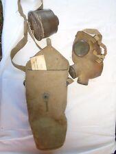 ww2 maschera antigas T 35 regio esercito