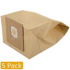 Hoover H55 Studio T135P T137P T1404 T1505 Vacuum Cleaner Hoover Dust Bags 5 Pack
