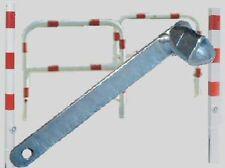 Dreikantschlüssel  Pollerschlüssel  Absperrposten-Schlüssel