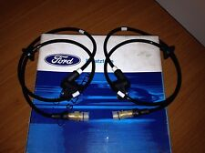 Ford Sierra 3DR & Sapphire Cosworth Rear ABS Sensor Brand New Inc RS500