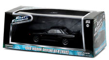 Greenlight Fast & Furious: Fast 7 1989 Nissan Skyline GT-R (R32) 1:43 Scale