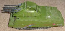 RP2072 Vtg GI Joe 1985 Vehicle Tank