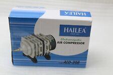 Hailea Electrical Luftkompressor 18 Watt Kompressor Ölfrei Aco-208 NEU