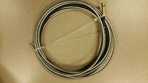 Tweco  Original #4 Mig Gun Liner 44354515 .035/.045 Wire NEW