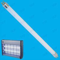 2x 15W Ultraviolet Léger Tubes UV Électrique Insecte Tueur de Mouche Moustique