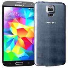 5.1'' Samsung Galaxy S5 G900F 4G LTE 16GB 16MP Débloqué Téléphone Portable Noir