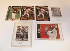 (6) Derek Jeter / Alex Rodriguez Card Lot Lot 513