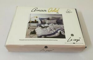 300 Thread Count 100% Cotton Printed Sheets set Queen Size 3 pcs