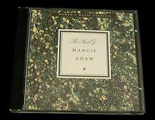 Margie Adam The Best Of Margie Adam CD Women's Music Classics