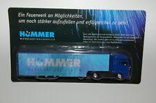 Werbetruck - Sattelzug MAN - Hümmer Werbeartikel - 9