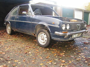 Alfasud/Sprint,1972-89, Breaking, All,Parts/Spares,Available,Wing/Body,Panel,Nut