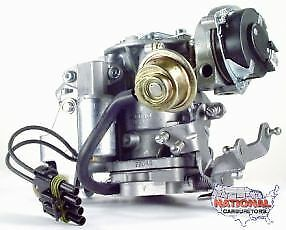 """Jeep Carburetor Fits 1983-1989 AMC & JEEP With 151""""-2.5L Computerized Engines"""