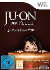 Ju-on: la maldición de Koch Media GmbH | Game | estado bien