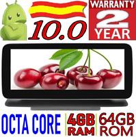 "10,25"" ANDROID 10.0 MERCEDES CLASE CLS W218/C218 CARPLAY COCHE GPS RADIO 4GB RAM"