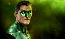 Green Lantern Life-Size Bust by Sideshow Collectibles