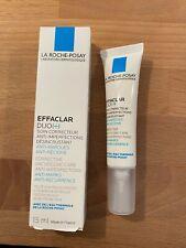 La Roche-Posay Effaclar DUO (+) anti-imperfections travel size 15ml / 0.5 Fl.oz