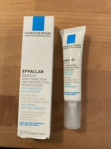 La Roche-Posay Effaclar DUO (+) anti-imperfections travel size 15ml / 0.5 Fl.oz