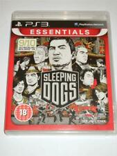 "Sleeping Dogs  for Playstation 3  PS3 ""FREE UK  P&P"""