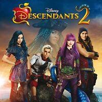 DESCENDANTS 2 (Original Disney TV Movie Soundtrack) (CD) Sealed
