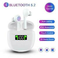 Bluetooth Earphone for Iphone 11 Pro X Max 8 7 XR  Wireless Earbuds Headset TWS