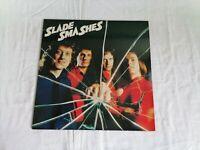 SLADE - SMASHES VINYL LP/RECORD - VG+