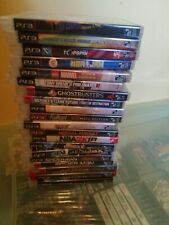 Sony Playstation 3 Games Pick and Choose