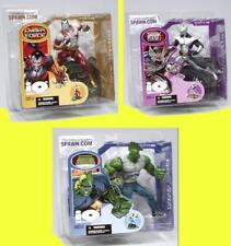 10th Anniversary Spawn 3 Figure Set New from 2002 McFarlane Toys Image Comics