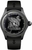 Corum Big Bubble 52 Booba Ref 403.101.95/0371 BO01 Limited Edition Men's Watch