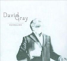 David Gray: Foundling  Audio CD