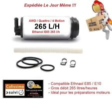 POMPE A ESSENCE GROS DEBIT TYPE DW65V ETHANOL E85 VW GOLF 4 2.8 V6 4 MOTION
