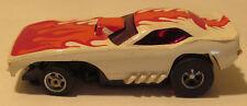 AFX Flamin Cuda Magna Steer Slotless Car