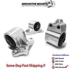 Innovative for 1992-1995 Civic / 1994-2001 Integra Billet Mount Kit B10150-95A