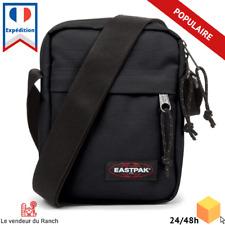 Eastpak The One Sac bandoulière, 21 cm, 2.5 L, Noir (Black)
