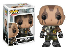 Pop! TV: The 100 - Lincoln FUNKO #443