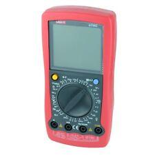 UT58C General multimètre numérique écran LCD, Données tenir UNI-T