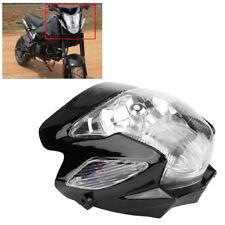 Streetfighter Headlight Signal Lamp For Suzuki SV650 SV1000 Katana 600 750 GSX h