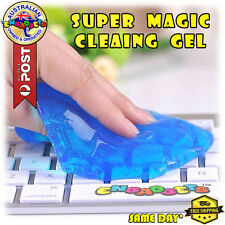 Super Magic Cleaning Gel Dust Compound Slimy Gel Keyboard Cleaner