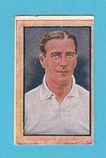 FOOTBALL - SPORT & ADVENTURE - FOOTBALLER CARD -  DUCAT  OF  FULHAM  -  1922