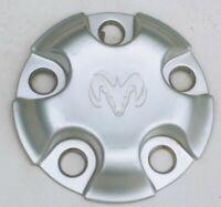 1 OEM Dodge Ram 1500 Truck Center Cap Wheel Cover Hubcap 2002 - 2010