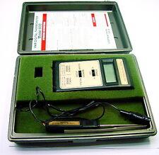 Univar VWR Digital Thermometer 600 Cat. 61220-000