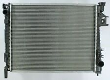 For Dodge Ram 1500 2500 3500 5.7 V8 2004 2005 2006 - 2009 Radiator APDI 8012813