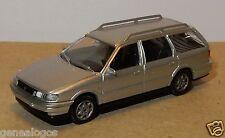 MICRO WIKING HO 1/87 VW VOLKSWAGEN PASSAT VARIANT GRIS ARGENT NO BOX