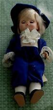 Vintage Joy, Miss Elsa of Royal Doll, Very Good Condition, Original Tag