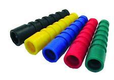 Conector Botas Rg59 Bnc cepa alivio botas 5 Colores!! Pack De 100!!
