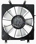 2004-2006 Acura TL New Radiator Cooling Fan, Shroud & Motor