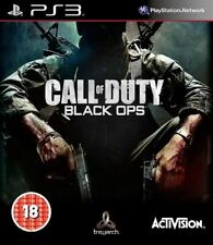 Call of Duty Black Ops ~ PS3 (Like New in Condition)