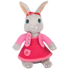 Lily Bobtail Soft Plush 15cm From the Peter Rabbit Series - NWT